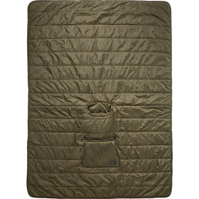 Therm-a-Rest Honcho Poncho Unisex olive